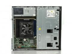 خرید کیس دست دوم Lenovo ThinkCentre M72e پردازنده i3 نسل 3 سایز مینی