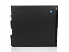 مینی کیس استوک Lenovo ThinkCentre M72e پردازنده i3 نسل 3 سایز مینی