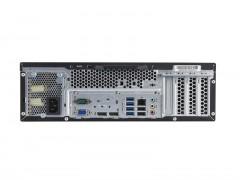 مینی کیس استوک Lenovo ThinkCentre M93p پردازنده i5 نسل 4 سایز مینی