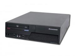مینی کیس دست دوم Lenovo ThinkCentre M58 پردازنده C2D سایز مینی