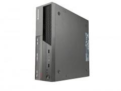 کیس دست دوم Lenovo ThinkCentre M58 پردازنده C2D سایز مینی