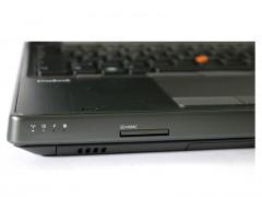 لپ تاپ دست دوم گرافیک دار HP Workstation 8570w  پردازنده i7 نسل 3 گرافیک 1GB مناسب برای کارهای گرافیکی و گیمینگ
