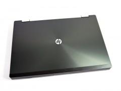 لپ تاپ دست دوم HP Workstation 8570w  پردازنده i7 نسل 3 گرافیک 1GB