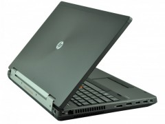 لپ تاپ استوک گرافیک دار HP Workstation 8570w  پردازنده i7 نسل 3 گرافیک 1GB مناسب برای کارهای گرافیکی و گیمینگ
