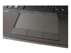 لپ تاپ استوک گرافیک دار HP Workstation 8560w پردازنده i7 نسل 2 گرافیک 2GB