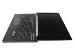 لپ تاپ استوک گیمینگHP Workstation 8560w پردازنده i7 نسل 2 گرافیک 2GB