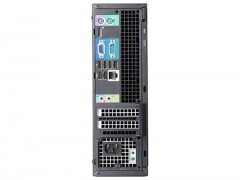 کیس استوک Dell OptiPlex 790 پردازنده i7 نسل 2 سایز مینی