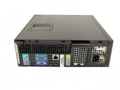 کیس استوک Dell OptiPlex 790 پردازنده i7 نسل 2 سایز مینی
