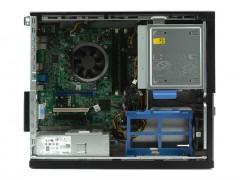 خرید کیس دست دوم Dell OptiPlex 790 پردازنده i7 نسل 2 سایز مینی