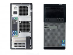 خرید کیس استوک Dell OptiPlex 990 پردازنده i5 نسل 2