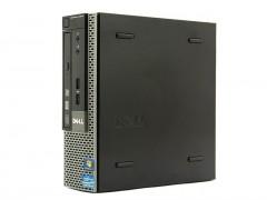 کیس دست دوم Dell OptiPlex 9010 پردازنده i5 نسل 3 سایز اولترا اسلیم