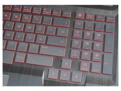 لپ تاپ گیمینگ HP OMEN 15X پردازنده i7 نسل 7 گرافیک NVIDIA GeForce 4GB