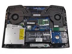 لپ تاپ HP OMEN 17X پردازنده i7 نسل 7 گرافیک NVIDIA GeForce GTX