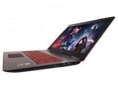 لپ تاپ HP OMEN 17 پردازنده i5 نسل 7 گرافیک NVIDIA GeForce 2GB