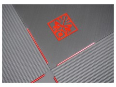 لپ تاپ HP OMEN 15X پردازنده i5 7300HQ گرافیک NVIDIA GTX 1050 4GB