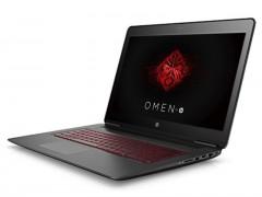 لپ تاپ گیمینگ HP OMEN 17 پردازنده i7 7700HQ گرافیک NVIDIA GTX 1070 8GB