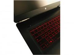 لپ تاپ گیمینگ HP OMEN 15 پردازنده i7 7700HQ گرافیک NVIDIA GTX 1050 4GB