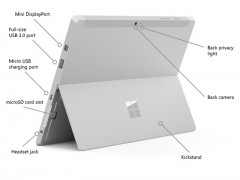 سرفیس استوک Microsoft Surface 3