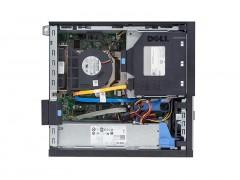 مینی کیس Dell OptiPlex 390 پردازنده i5 نسل 2