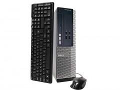 مینی کیس استوک Dell OptiPlex 390 پردازنده i5 نسل 2