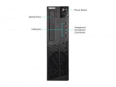 کیس دست دوم Lenovo ThinkCentre M82 پردازنده i7 نسل 3