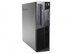 کیس استوک Lenovo ThinkCentre M82 پردازنده i7 نسل 3 سایز مینی