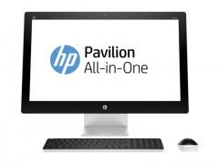 آل این وان دست دوم HP Pavilion 27 پردازنده i5 گرافیک AMD Radeon R7 M360 4GB