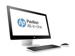 آل این وان استوک HP Pavilion 27 پردازنده i5 گرافیک AMD Radeon R7 M360 4GB