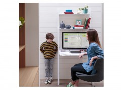 آل این وان 24 اینچی HP Pavilion پردازنده اینتل Core i5 نسل هفتم