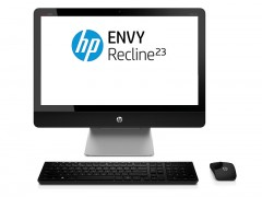 HP ENVY 23 all-in-one Nvidia geforce 730A