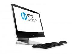 آل این وان دست دوم HP ENVY 23 پردازنده i7 4790T گرافیک Nvidia Geforce 730-A 2GB