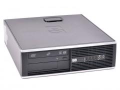 کیس استوک HP Compaq 8000 سایز مینی (متوسط)