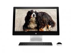 آل این وان دست دوم HP Pavilion 27 پردازنده i5 6400T گرافیک AMD M360 4GB