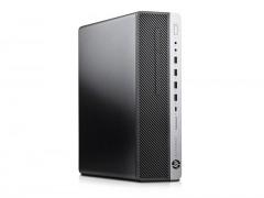 کیس استوک HP EliteDesk 800 G3 پردازنده i5 نسل 6 سایز مینی