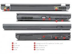 لپ تاپ استوک لنوو T430