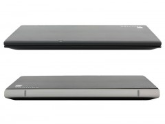 تبلت ویندوزی استوک Toshiba Portégé Z20t پردازنده m5 6Y57 نمایشگر لمسی