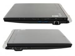 تبلت ویندوزی استوک Toshiba Portégé Z20t پردازنده اینتل نسل شش نمایشگر لمسی