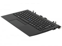 تبلت دست دوم Toshiba Portégé Z20t پردازنده m5 6Y57 نمایشگر لمسی