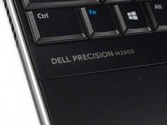 ورک استیشن استوک Dell Precision M2800 پردازنده i7 نسل 4 گرافیک 2GB
