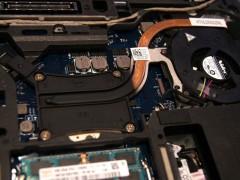 لپ تاپ استوک گرافیک دار  Dell Latitude E6430 i7 پردازنده i7 نسل 3 گرافیک 2GB