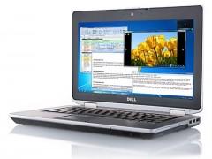 لپ تاپ دست دوم گرافیک دار  Dell Latitude E6430 پردازنده i7 نسل 3 گرافیک 2GB