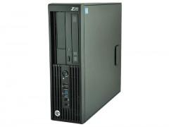 کیس استوک  HP Workstation Z230 پردازنده Xeon گرفیک 1GB