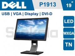 مانیتور استوک Dell Professional P1913 سایز 19 اینچ +WXGA