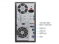 مینی کیس دست دوم HP Pavilion 570-p023w پردازنده i5 6400