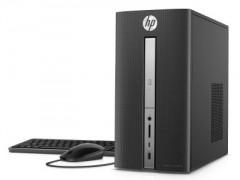 مینی کیس استوک HP Pavilion 570-p023w پردازنده i5 نسل 6