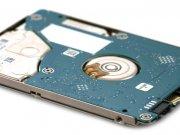 هارد لپ تاپ 640GB Sata