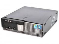 خرید مینی کیس استوک Dell Optiplex 980 پردازنده i5 نسل 1 سایز مینی