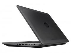 لپ تاپ رندرینگ HP ZBook 15 G3 پردازنده i7 6820HQ گرافیک 4GB