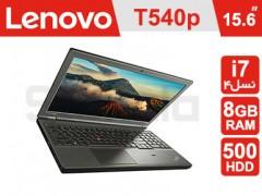 لپ تاپ استوک Lenovo Thinkpad T540p i7 گرافیک Nvidia
