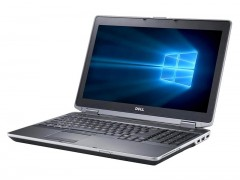 لپ تاپ استوک Dell Latitude E6530 پردازنده i7 گرافیک 1GB